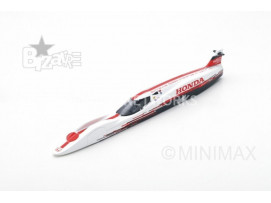 HONDA S-DREAM STREAMLINER 2016