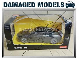 BMW I8 - 2014 - RASTAR 56500BK