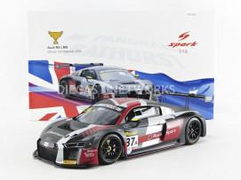 AUDI R8 LMS - WINNER BATHURST 2018