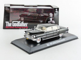 CADILLAC FLEETWOOD SERIE 60 THE GODFATHER - 1955