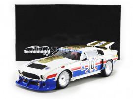 ASTON MARTIN AM V8 - 6H SILVERSTONE 1980