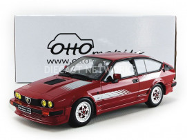 ALFA-ROMEO GTV6 PRODUCTION - 1984