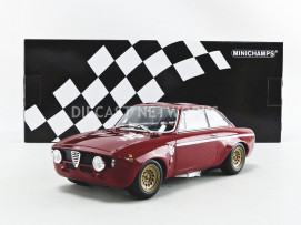 ALFA-ROMEO GTA 1300 JUNIOR - 1971