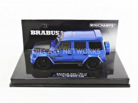 BRABUS 900 BASE G 65 - 2017
