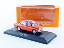 BMW 700 LS - 1960