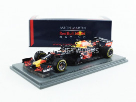 ASTON MARTIN RED BULL RACING F1 TEAM - WINNER GP AUTRICHE 2019