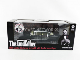 CADILLAC FLEETWOOD SERIE 60 - 1955 THE GODFATHER