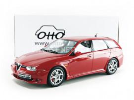 ALFA-ROMEO 156 GTA SPORTWAGON - 2002