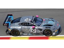 ASTON MARTIN VANTAGE AMR GT3 - SPA 2019