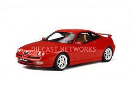 ALFA-ROMEO GTV V6 - 2000