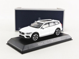 VOLVO V60 CROSS COUNTRY - 2019