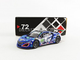 ACURA NSX GT3 - IMSA WATKINS GLEN 2017