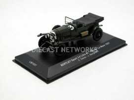 BENTLEY SPORT 3.0L - WINNER LE MANS 1927