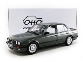 BMW E30 325I SEDAN - 1988