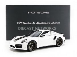 PORSCHE 911 / 991 TURBO S EXCLUSIVE SERIES - 2015