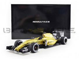 RENAULT RS 16 - SHOWCAR 2016