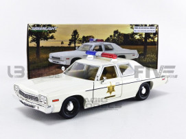DODGE MONACO - HAZZARD COUNTY SHERIF 1975