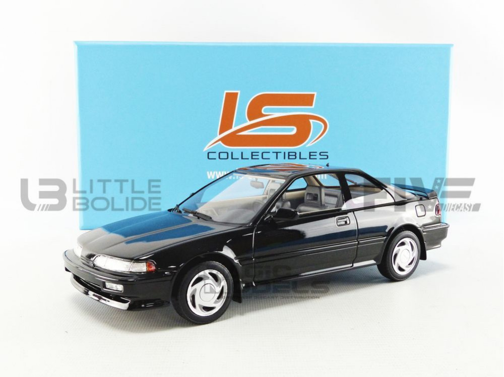 ACURA INTEGRA COUPE - 1990