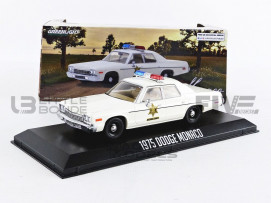 DODGE MONACO - HAZZARD COUNTY SHERIFF 1975