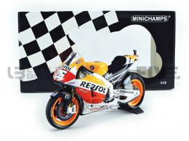 HONDA RC212V - MOTO GP 2014