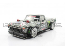 FORD F-150 HOONIGAN PICK UP TRUCK - 1977