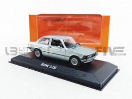BMW 323 I - 1975