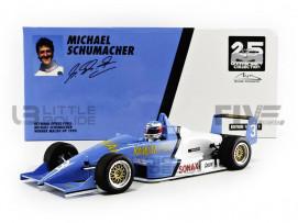 REYNARD SPIESS F903 - WINNER GP MACAU 1990