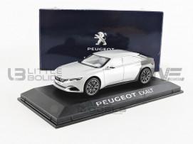 PEUGEOT EXALT CONCEPT CAR - 2014