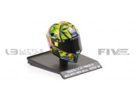 AGV CASQUE ROSSI - TRIBUTE TO NIETO/HAYDEN - 2017