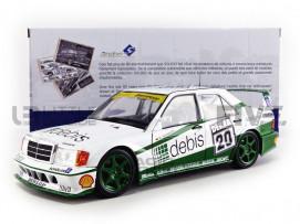 MERCEDES-BENZ 190E EVO 2 DTM - 1991