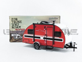 WINNEBAGO WINNIE DROP TRAILER - CARAVANE 1964