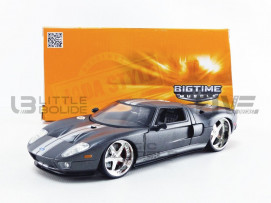 FORD GT - 2005