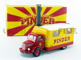 UNIC CUISINE PINDER - 1952
