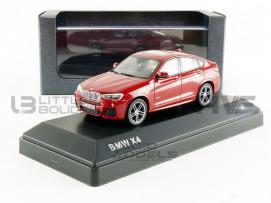BMW X4 (F26) - 2015