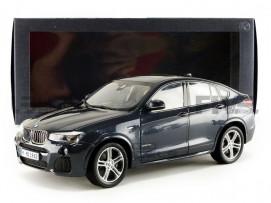 BMW X4 (F26) - 2014