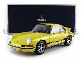 PORSCHE 911 2,7 RS - 1973