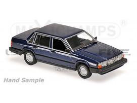 VOLVO 740 GL- 1986