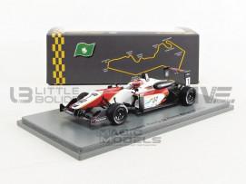 DALLARA F3 - GP MACAU 2014