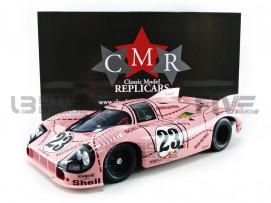 PORSCHE 917/20 PINK PIG - LE MANS 1971