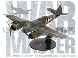 BRISTOL BEAUFIGHTER MK IV - CORSE 1944