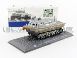 LANDWASSERSCHLEPPER LWS 1 COMPANY 771 - RUSSIE 1943
