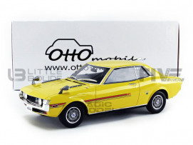 TOYOTA CELICA GT COUPE R22 - 1970