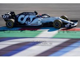 ALPHA TAURI RACING HONDA AT1 - AUTRICHE GP 2020