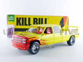 CHEVROLET SILVERADO C 2500 CREW CAB - KILL BILL - 1997