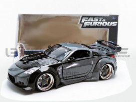 NISSAN 350Z - FAST AND FURIOUS