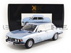 BMW 3.0 S E32 SERIES - 1971