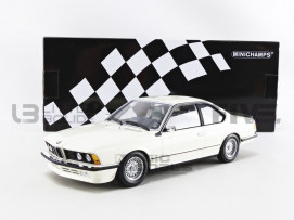 BMW 635 CSI - 1982