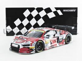 AUDI R8 LMS - FIA GT WORLD CUP MACAU 2015