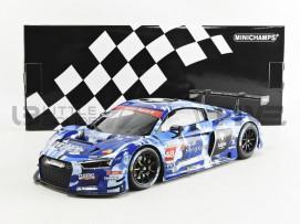 AUDI R8 LMS CUP - WINNER RACE 2 SEPANG 2016