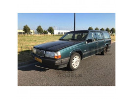 VOLVO 740 GL BREAK - 1986